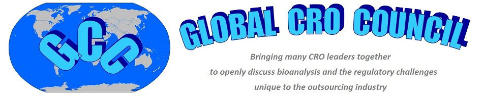 GLOBAL CRO COUNCIL